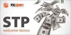 FXOpen Offers New Clients No-Deposit, Welcome-Bonus on STP