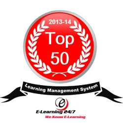 Percolate LMS Ranked #28 According to the 2014 State of the LMS Industry Report