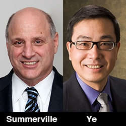 Sam Summerville to Head Weidlinger's Transportation Group; Qi Ye Promoted to Transportation Principal
