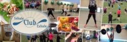 Danvers, Billerica, Woburn, MA, February 3rd, 2014: 6 Week Body Transformation Challenge by Club Inhale/Exhale, LLC