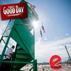 Extreme Engineering to be Featured on Good Day Sacramento