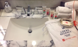 Julien Farel Launches Premium Amenities Exclusively at Loews Regency Hotel