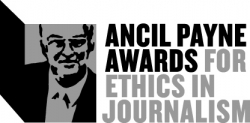 2014 Ancil Payne Awards for Ethics in Journalism Now Open for Entries
