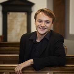 Woods Hole Choral Group Appoints New Music Director