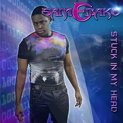 International Upcoming Star Sam Ebako's First New Release