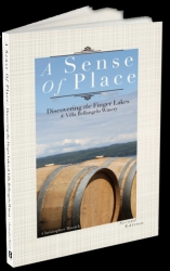 Finger Lakes Winery Publishes Groundbreaking History of Region, Winery