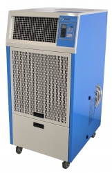 TEMP-AIR, Inc. Launches New Line of Portable Air Conditioners