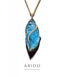 ARIDO Jewelry Will Present During Oscar Week