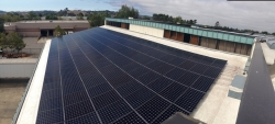SolarCraft Expands Solar for Labcon  - World Leader in Eco-Friendly Plastics Increases Solar Production