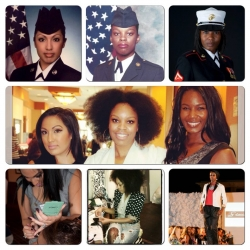 Marine, Army, Air Force Veterans Unite, Start Movement to Empower Women Vets, Engage Community