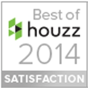KMW Interiors of Beverly Hills, CA Receives Best of Houzz 2014 Award