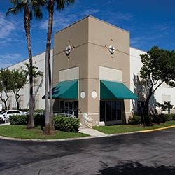 Cushman & Wakefield Closes Sale of Westpointe Business Park in Miami, Florida