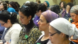 Torat Hanefesh School of Jewish Psychology's Conference on