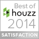 Paula Caponetti of Colts Neck, NJ, Receives Best of Houzz 2014 Award