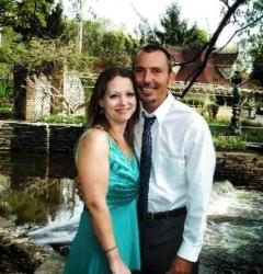 Jackson UMC Gives Butts County Couple a Free Wedding