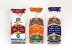 Orlando Baking Company Adds Two New Healthy Breads to True Grains Line
