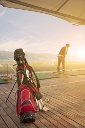 A Start-Up, PunchbowlGolf.com Launches Golf Lesson Marketplace