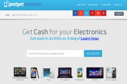 Gadget Salvation Joins UPS Shipping Program to Speed Up Trade-in Process
