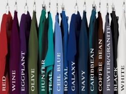 Uniform Advantage Secures Exclusivity for Koi's and Med Couture's 2 Newest Spring Colors