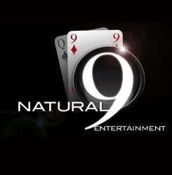 Natural 9 Entertainment Announces New Projects and Changes in Executive Roster