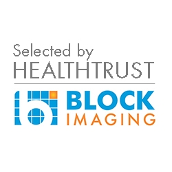 Block Imaging Signs Agreement with HealthTrust to  Provide Refurbished Imaging Equipment