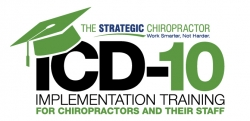 House Delays Vote on Postponing ICD-10, Strategic Chiropractor Urges Doctors of Chiropractic to Get Ready