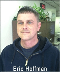 DUECO Inc. Adds New Road Service Technician