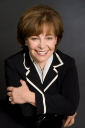 Andrea C. Seidl Recognized by Strathmore's Who's Who Worldwide Publication