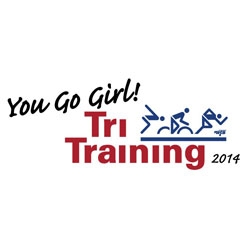 National Institute for Fitness and Sport (NIFS) Go Girl Triathlon Training Program