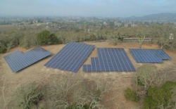 SolarCraft Completes Solar Power System at Napa Valley Country Club