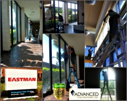 Tampa Bay Comfort Energy Savings LLumar Vista Window Film, Advanced Film Solutions Exhibiting at Tampa Home Show, March 28-30, 2014