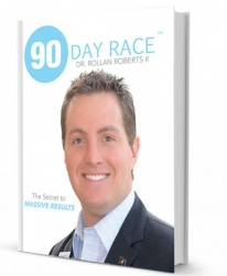 90 Day Race Announces the Great $50,000 Giveaway