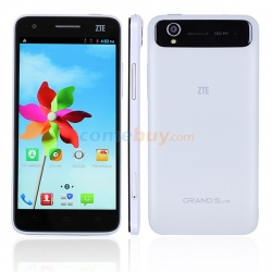 Comebuy Mall Has Released the ZTE S118 International Edition