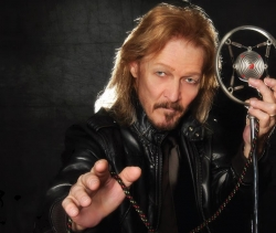 Ted Neeley Set to Deliver a New Release Titled