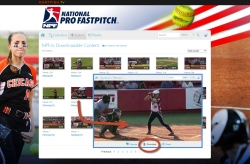 NPF Releases Reference Video Clip Library Through Dartfish
