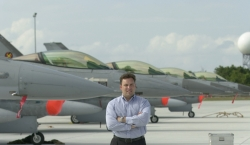 AeroGroup is Contracted to Provide Expertise and Services for Possible Acquisition and Re-Transfer of F-16 Aircraft and F-16 Pilot Training