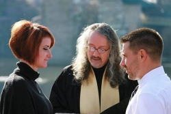 Chattanooga Wedding Officiants Signals
