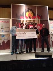Québec-Based Startup Wins Distinguished SXSW ® Accelerator Award