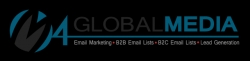 M4 Global Media's Rebranding with Guaranteed Email Opens