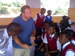 Salesforce.com Foundation Raises Over $35,000 for Quality Education in Tanzania, Africa