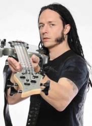 Hometown Rocker Rocks More Than His Axe During Austin's Music Week