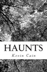 Alabama Author Kevin Cain Announces Release of New Novel