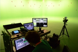 Animatrik Film Design Introduces SolidTrack