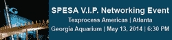 SPESA VIP Event to Welcome Sewn Products and Textile Industries to Atlanta