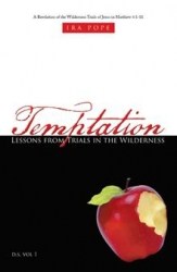 Ira Pope Helps Readers Overcome Temptation Using