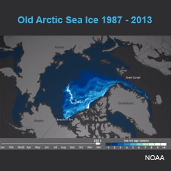 Sunday Assembly Presents: Change in the Arctic: What Does It Mean for Planet Earth?