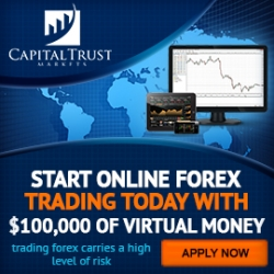 Capital Trust Markets Teams Up with FX Copy to Diversify Trading Solutions