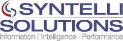 Syntelli Solutions Inc. Names Principal Consultant of Their Data Science Practice