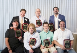 Pioneers in Adult Stem Cell Therapy Honored