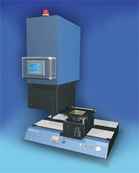 OAI Introduces New, Non-contact, High Resolution Photolithography System Developed by Eulitha AG